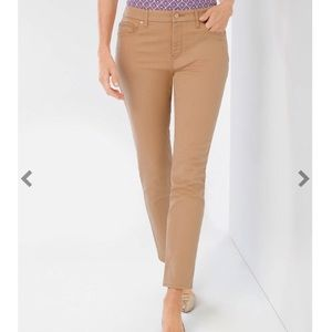 Chico's So Slimming Girlfriend Ankle Pant 3